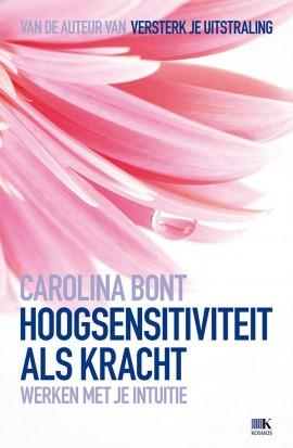Carolina Bont – Hoogsensitiviteit