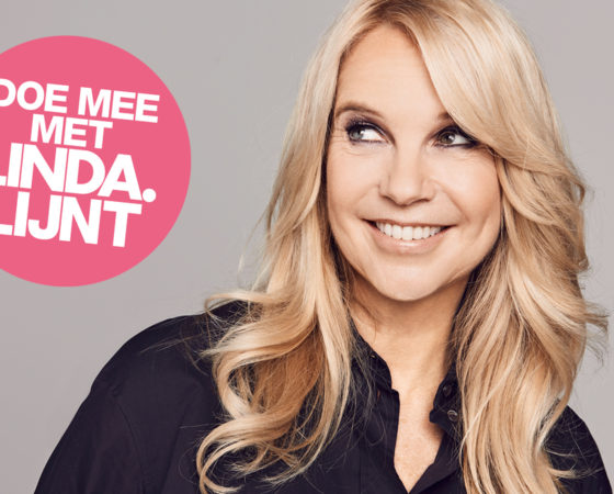Linda de Mol  rolmodel