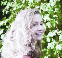 Van leuk meisje tot trotse vrouw – Gastblogger Nicke Smeets