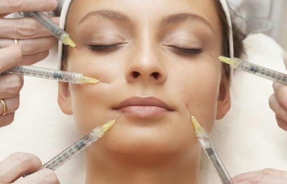 Botox onder jongeren
