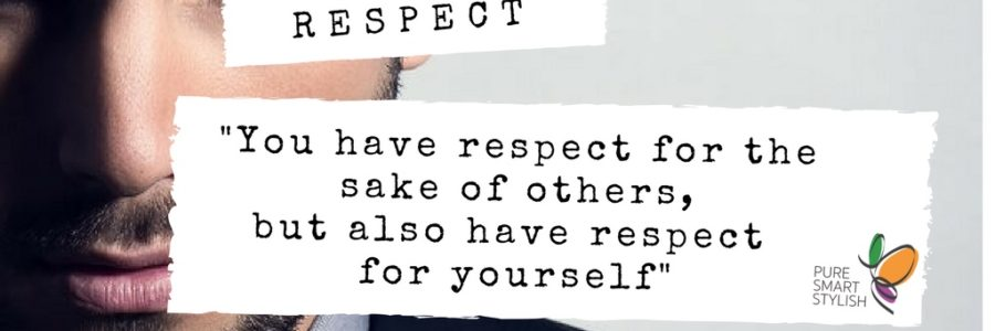 Respect in Relationship