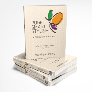 Pure Smart Stylish - the Book in English