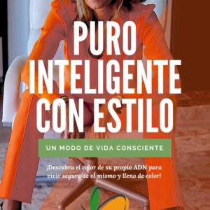 Puro Inteligente con Estilo Ebook Spanish