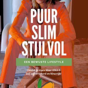 Puur Slim Stijlvol - een bewuste lifestyle