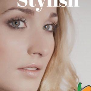 Pure Smart Stylish Make-up Guide