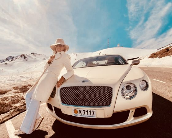 Equality in the Bentley